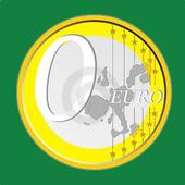 GAP vs EURO icon