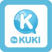 파일쿠키(FILEKUKI) - 안드로이드 전용 앱 icon