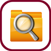 File manager:File explorer icon