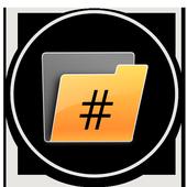 Root Explorer Apps icon