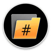 Root Explorer Apps icon