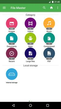 File Master(File Manager) apk screenshot
