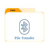 Bluetooth Files Transfer Guide App icon