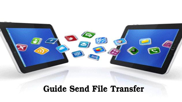 Bluetooth Files Transfer Guide App poster