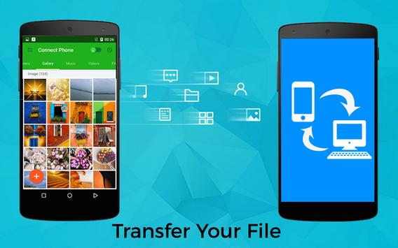 File Share & Data Transfer with Hostpot screenshot 6
