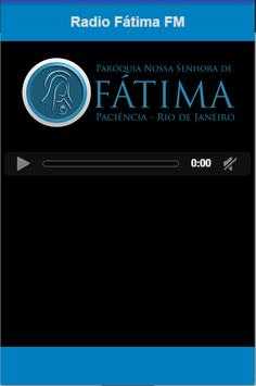 Rádio Fátima FM screenshot 1