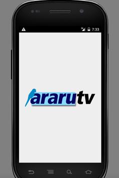 AraruTV poster
