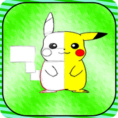 How to Draw Pika for Kids icon