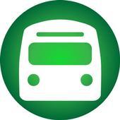 Athens Metro Map icon