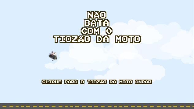 Tiozão da Moto poster