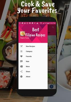 Best filipino food recipes 2017 apk download free food drink app best filipino food recipes 2017 apk screenshot forumfinder Choice Image