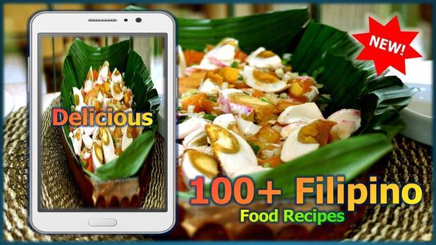 100 filipino food recipes descarga apk gratis comer y beber 100 filipino food recipes captura de pantalla de la apk forumfinder Gallery
