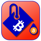 Fill BTC - Earn Free Bitcoin icon