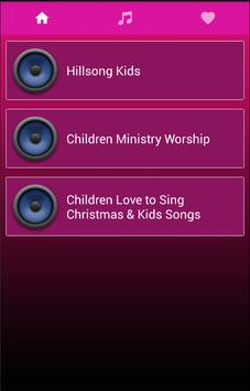 New hillsong kids songs for android apk download.