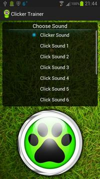 Clicker Trainer (Free) poster