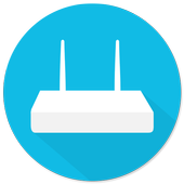Router Settings icon
