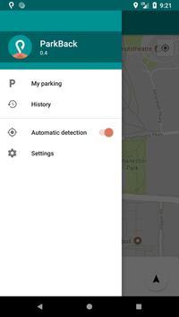 ParkBack screenshot 1