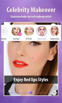 ... Makeup Plus Photo Editor apk screenshot ...