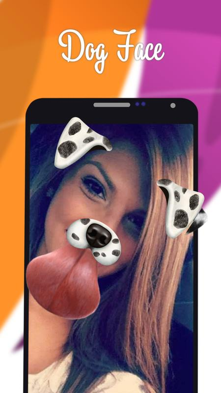 how to get snapchat filters on android