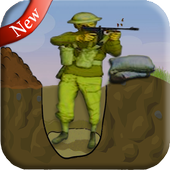 Trenches Assaulting Free icon