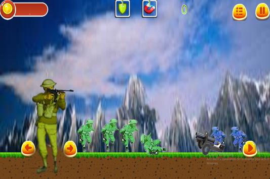 Trenches Assaulting Free apk screenshot