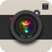 Photo Editor-Selfie Effects icon