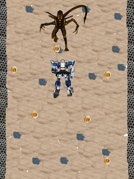 Alien Robot Ultimate War apk screenshot