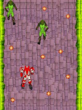 Robot Hunter Extinction Battle apk screenshot