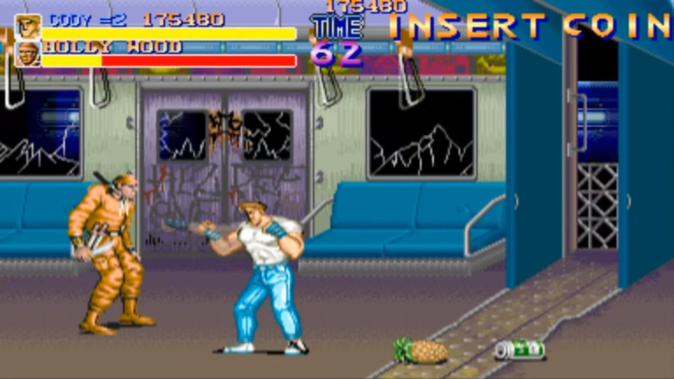 Guide Final Fight For Android Apk Download