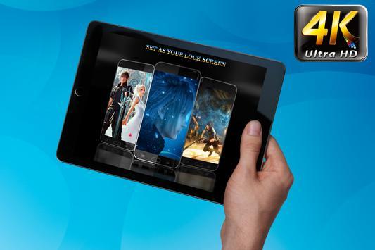 Final Fantasy Xv Wallpapers Apk App Descarga Gratis Para