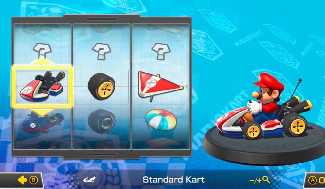 24 déc. 2018 ... Logan Kart 8 Deluxe est un jeu de course indépendant inspiré de classiques du  genre dont le célèbre Mario Kart. Dans Logan Kart 8 Deluxe,...