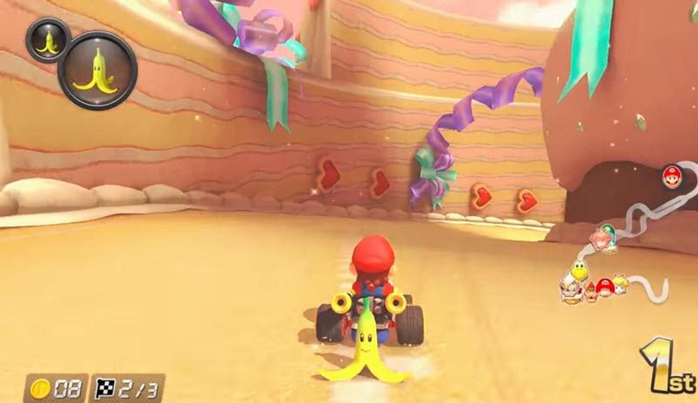 Telecharger Mario Kart 8 Deluxe – Switch Gratuit - Torrent ...