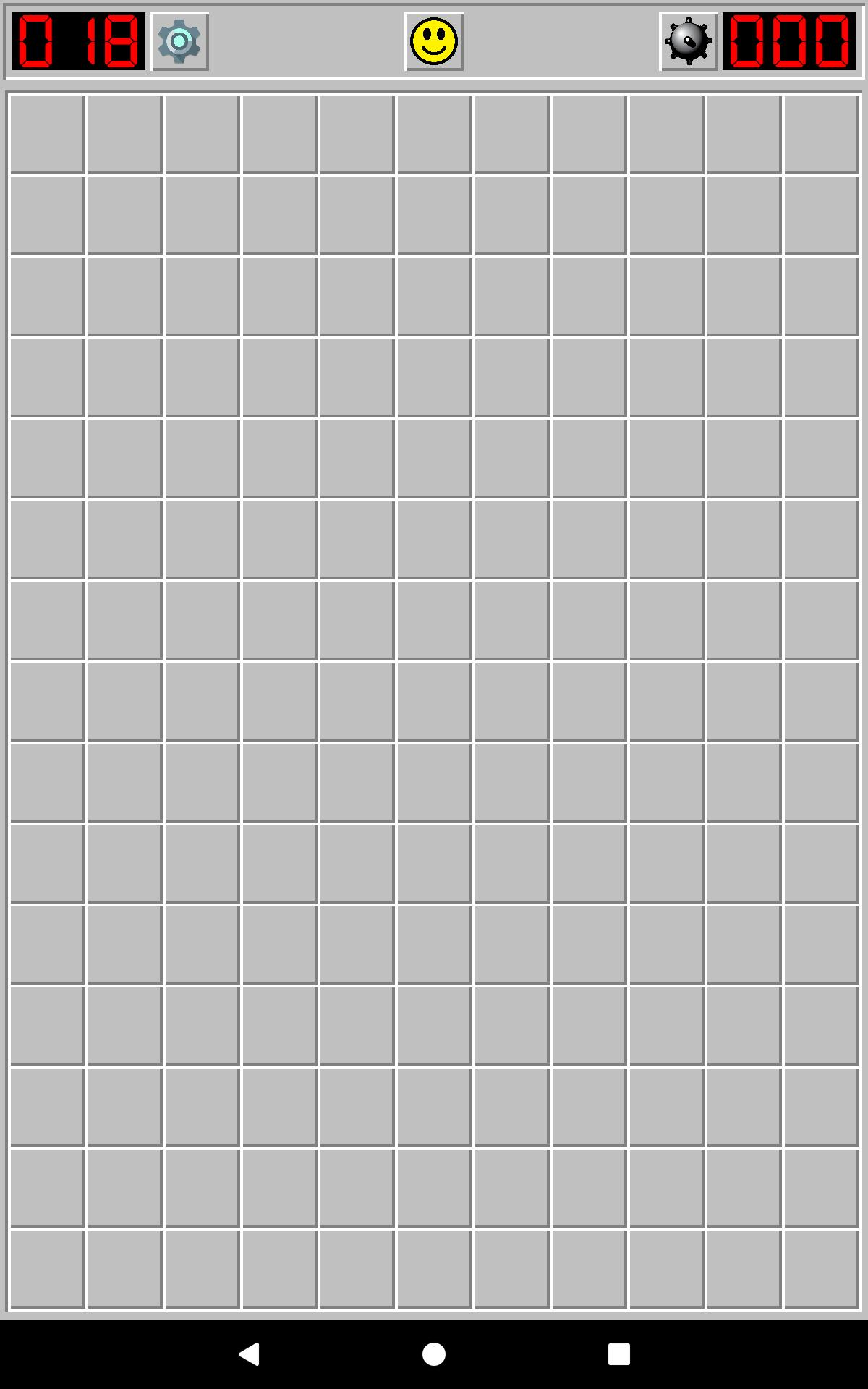 Classic Minesweeper (Online) cho Android - Tải về APK