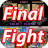 guide for Final Fight Streetwise icon