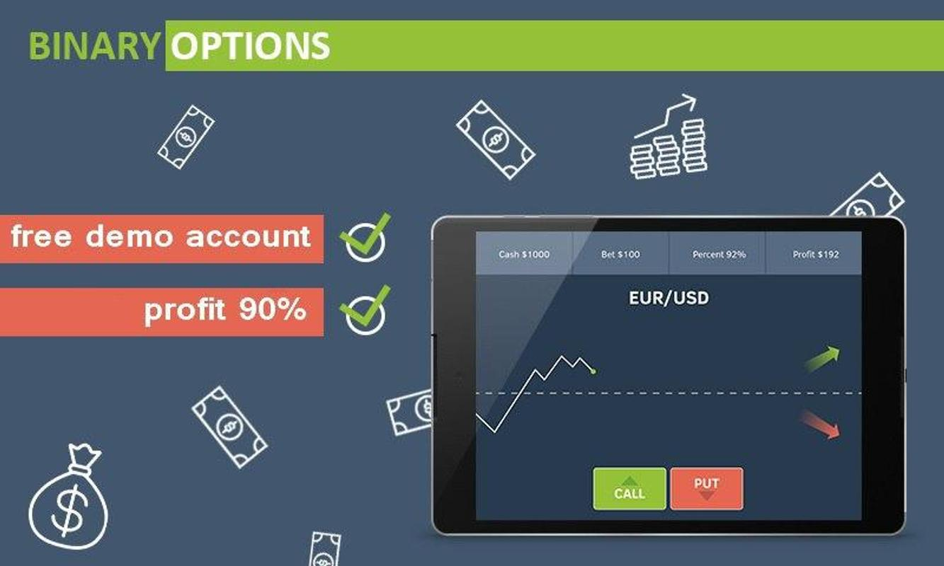 Binary options mobile trading apk