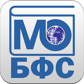 Russian <-> English Big Financial Dictionary icon