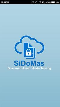 SiDoMas poster