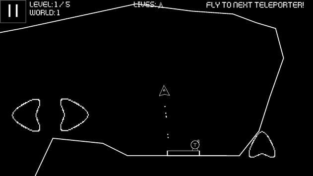 Cave Flying screenshot 3