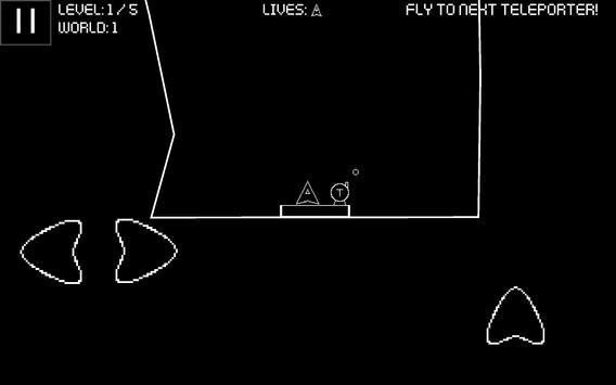 Cave Flying screenshot 5