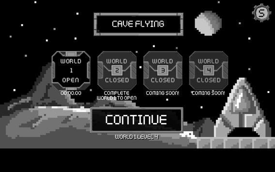Cave Flying screenshot 8
