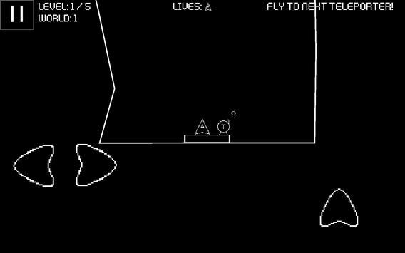 Cave Flying screenshot 9