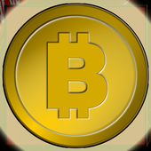 Find Bitcoin icon