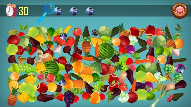 Hidden Fruits Game – Seek and Find Hidden Objects screenshot 16