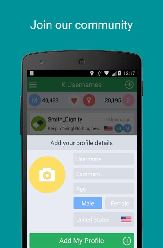 girl kik finder Access to over 100,000 females on kik messenger 100% free download full access no bs visit : a simplified way to find meet and.