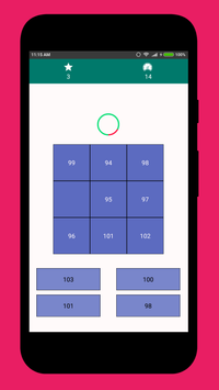 Math Puzzles - Brain Teasers screenshot 1