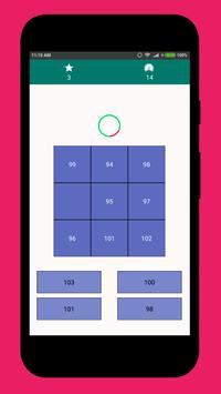Math Puzzles - Brain Teasers screenshot 1