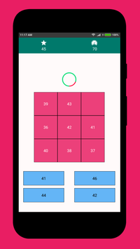 Math Puzzles - Brain Teasers screenshot 2