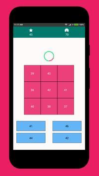 Math Puzzles - Brain Teasers screenshot 2