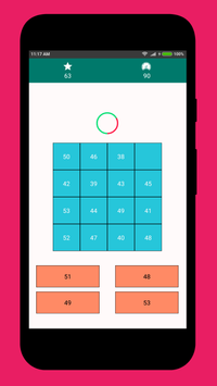 Math Puzzles - Brain Teasers screenshot 3