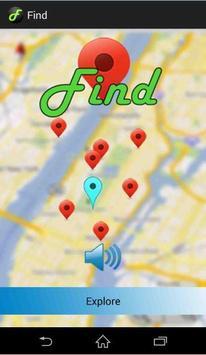 Find poster